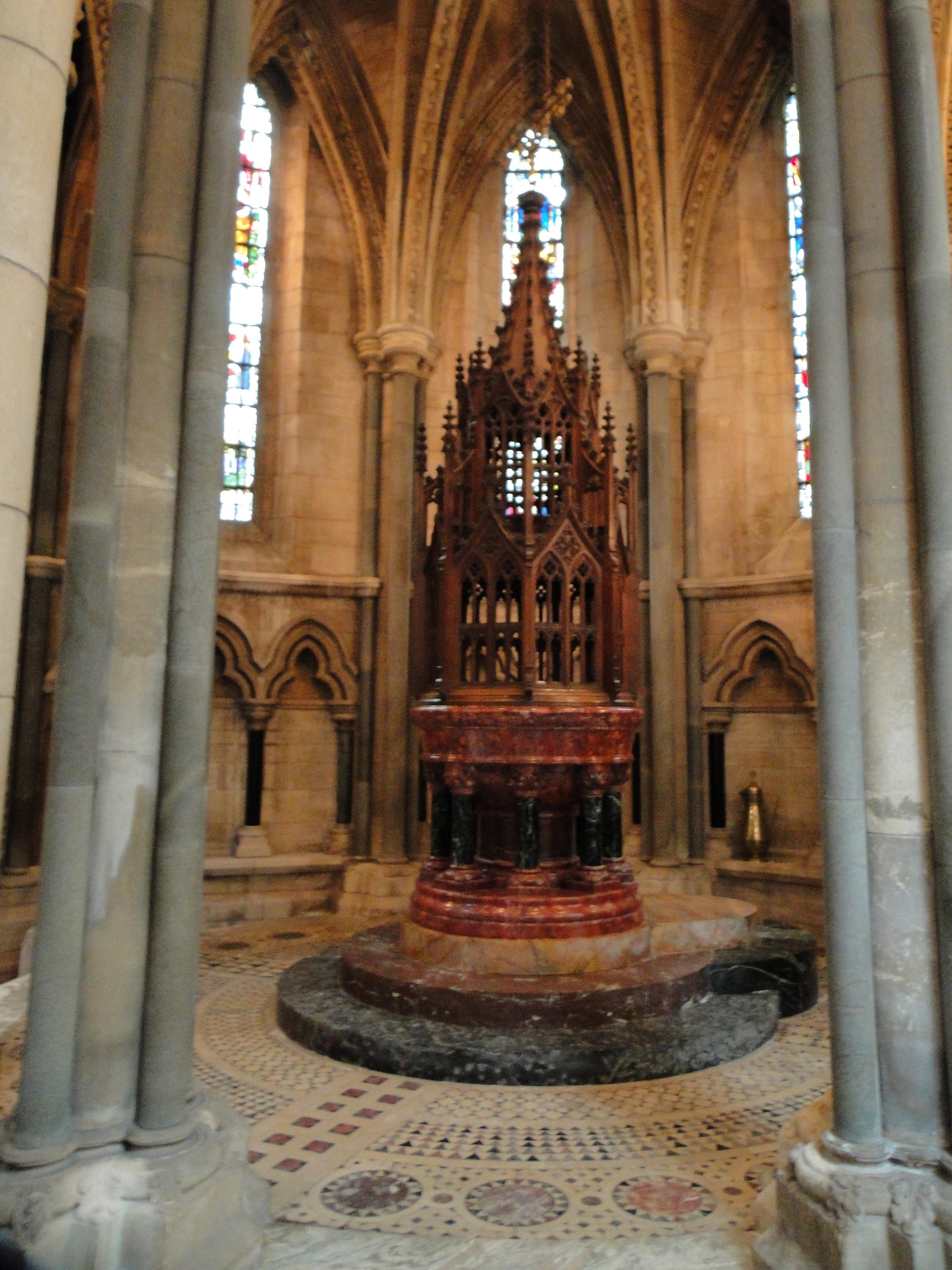 Truro Cathedral Cornwall Northernvicar S Blog